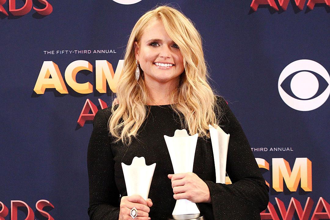 ACM Awards Returning to Las Vegas In 2022
