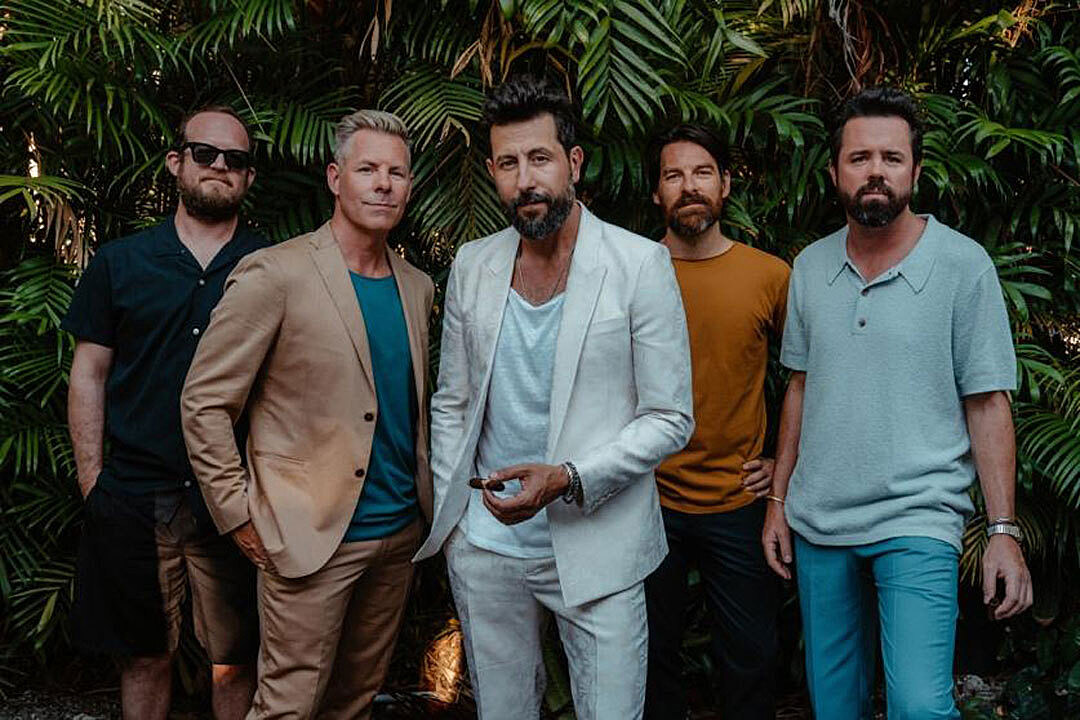 Old Dominion Announce New 'Time, Tequila & Therapy' Album