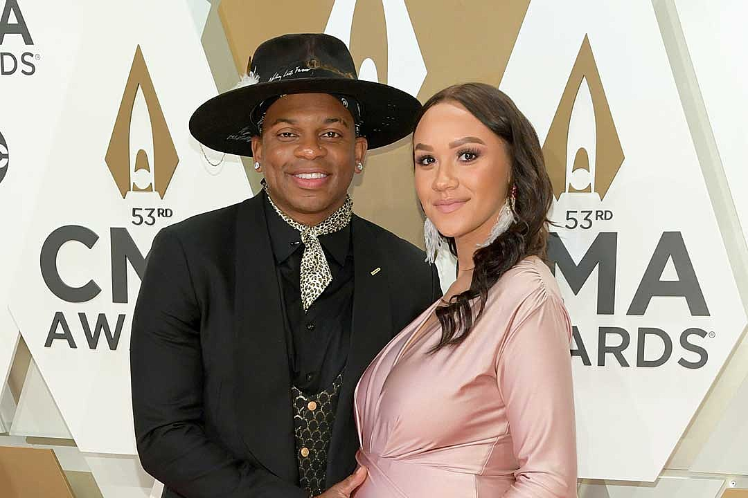 Jimmie Allen Reveals Next Baby Is a Girl — Will This Be Her Name?