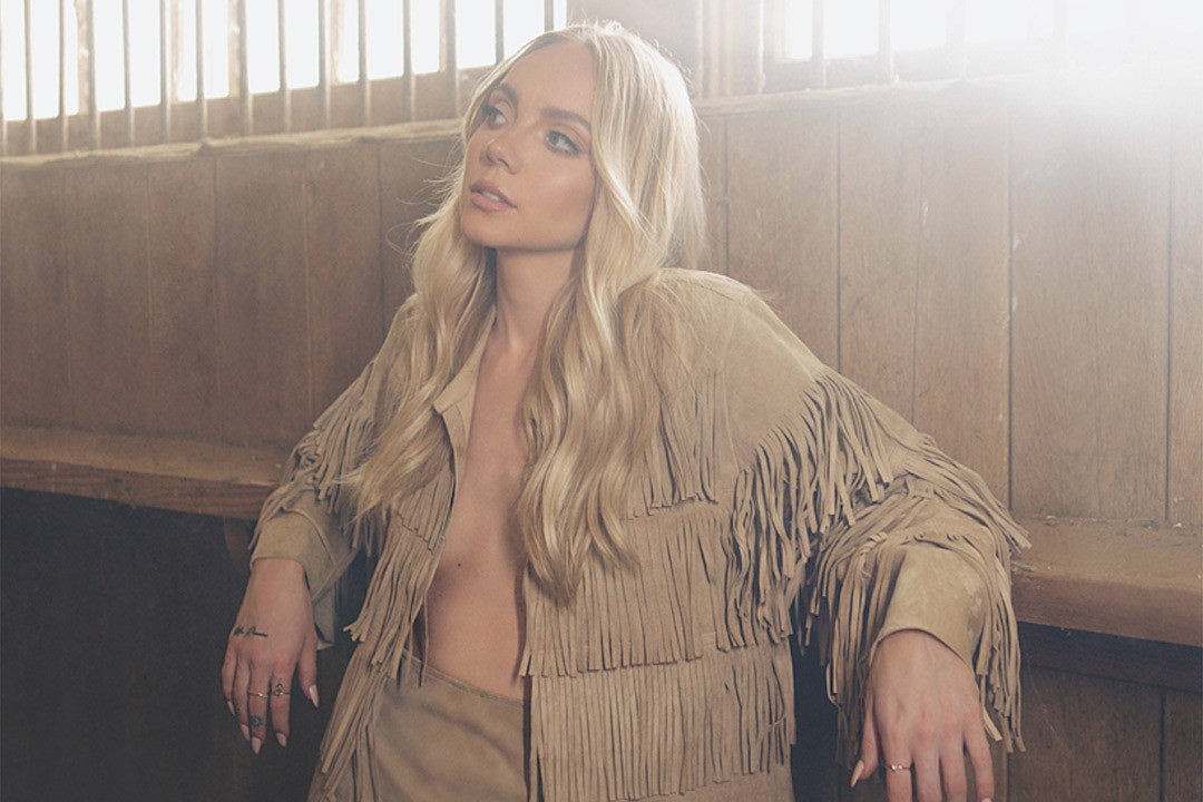 Danielle Bradbery's 'Stop Draggin Your Boots' Packs a Punch