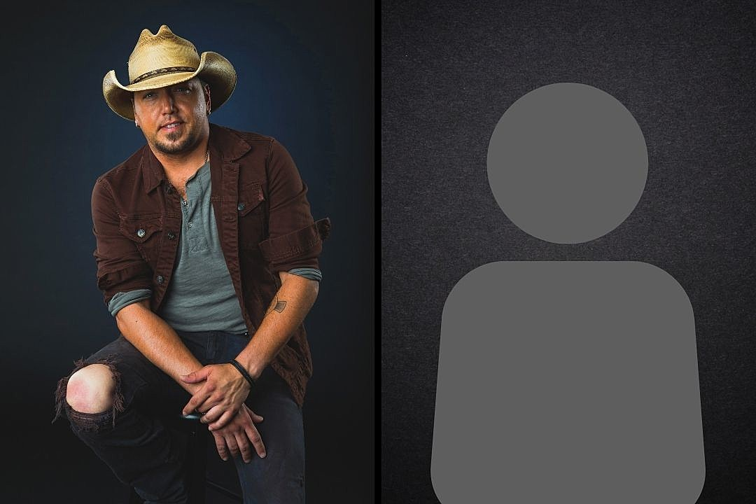Jason Aldean Is Teasing a New Duet Called 'If I Didn't Love You'