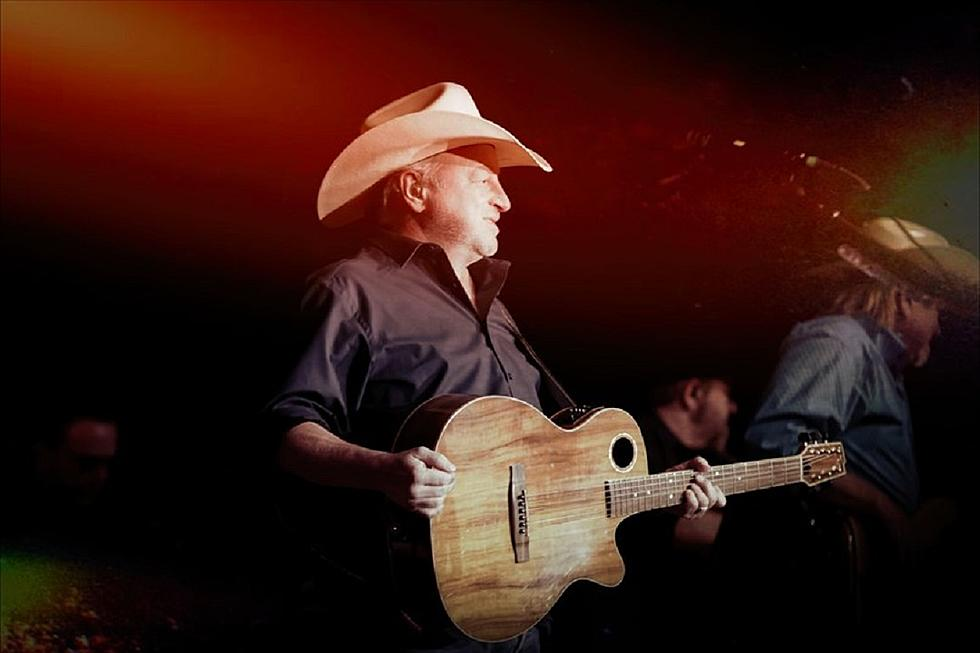 Mark Chesnutt Out At Austin County Fair Due To Extended Recovery After Back Surgery