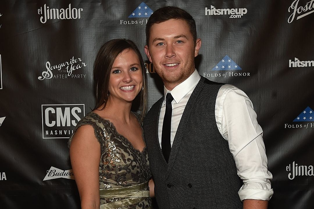 Hear Scotty McCreery's Playful 'Why You Gotta Be Like That'