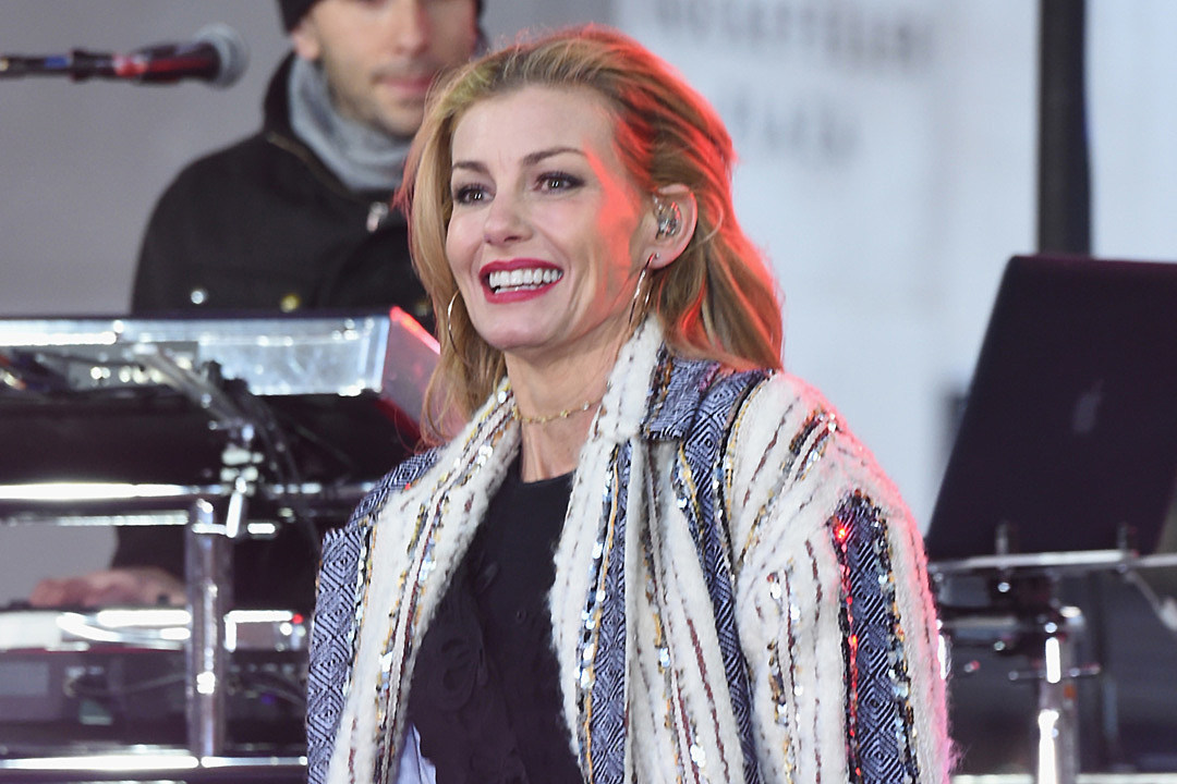 What Faith Hill Says  About Her 1883 Character, Margaret Dutton