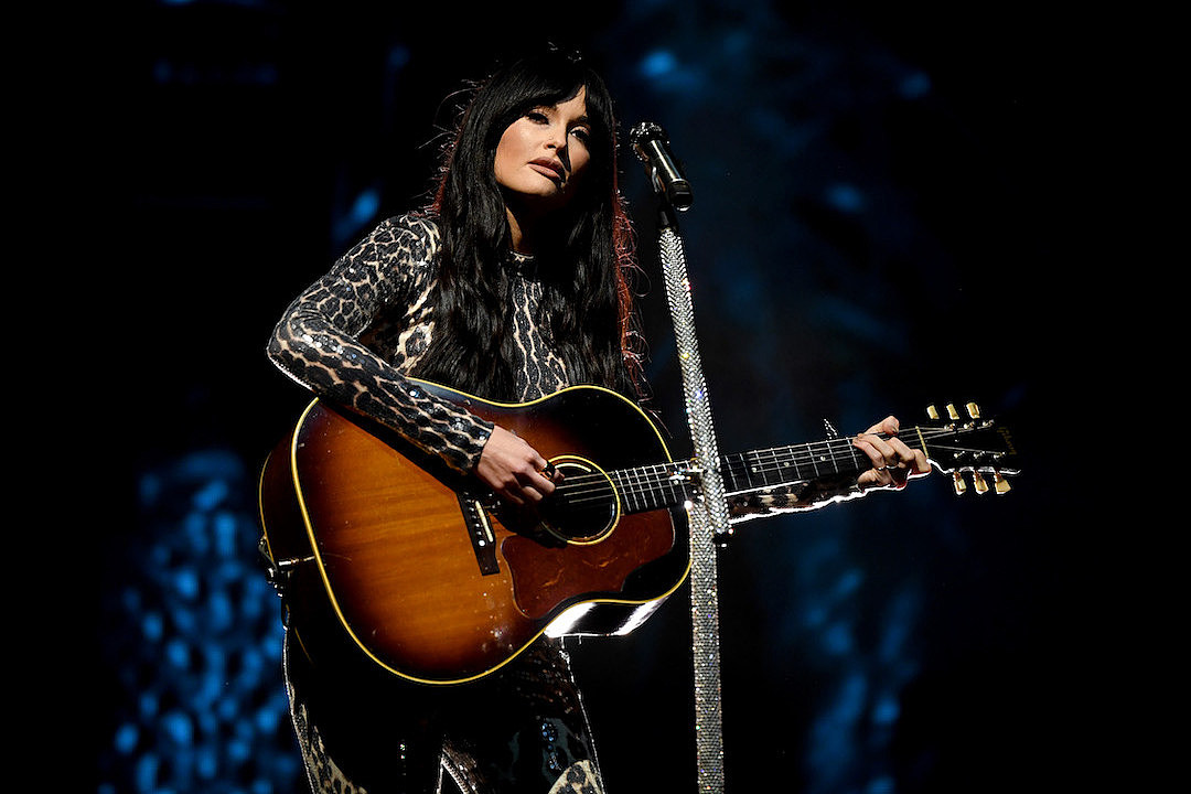 Kacey Musgraves Previews Two 'Raw' Songs From Her Next Album