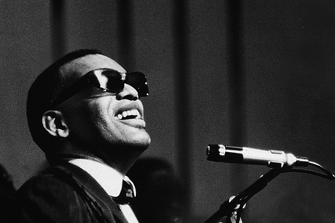 11 Ray Charles Songs That Built His Country Hall of Fame Legacy