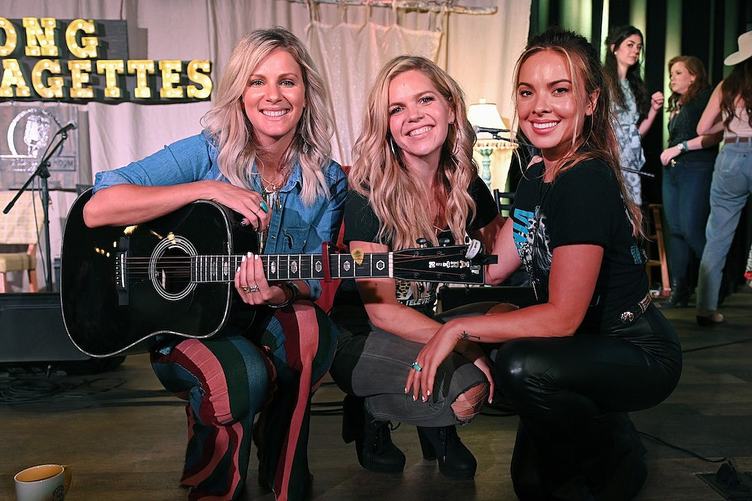 Runaway June's 'Backstory' Looks Back in Order to Move Forward
