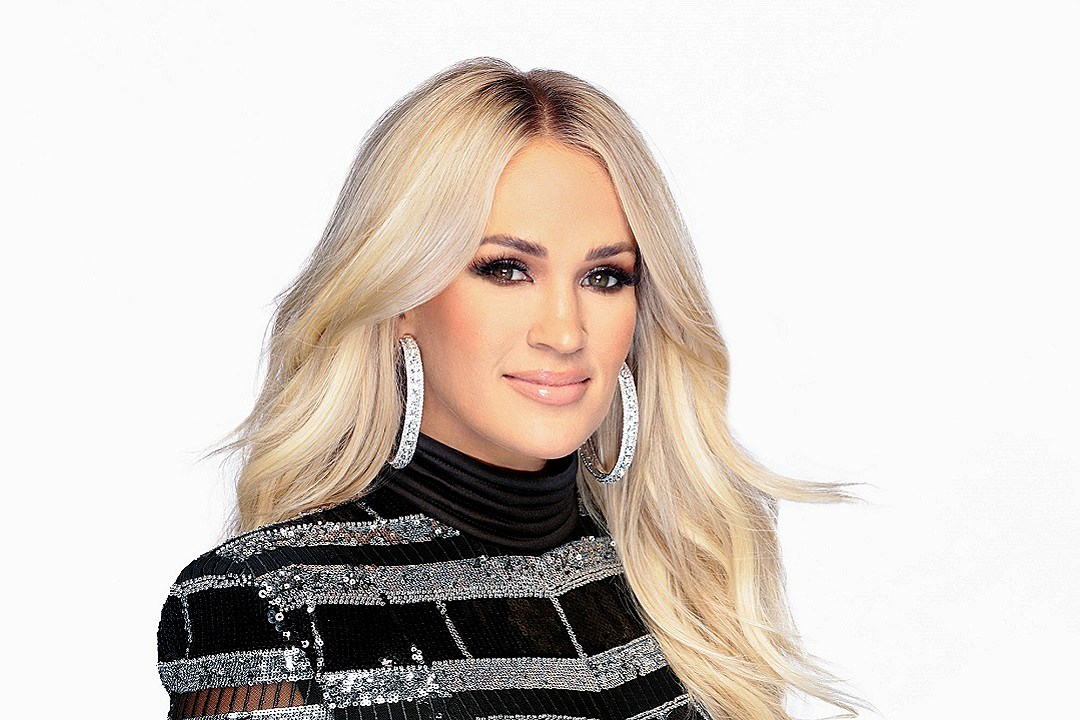 Carrie Underwood Is 'SNF' Singer, Again, for 2021-2022 NFL Season