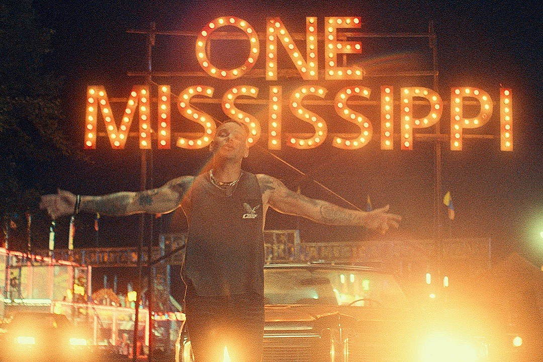 Kane Brown's 'One Mississippi' Exists Because of Instagram