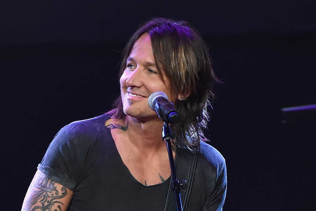 Keith Urban Salutes All of the 'Wild Hearts' in New Song [Listen]