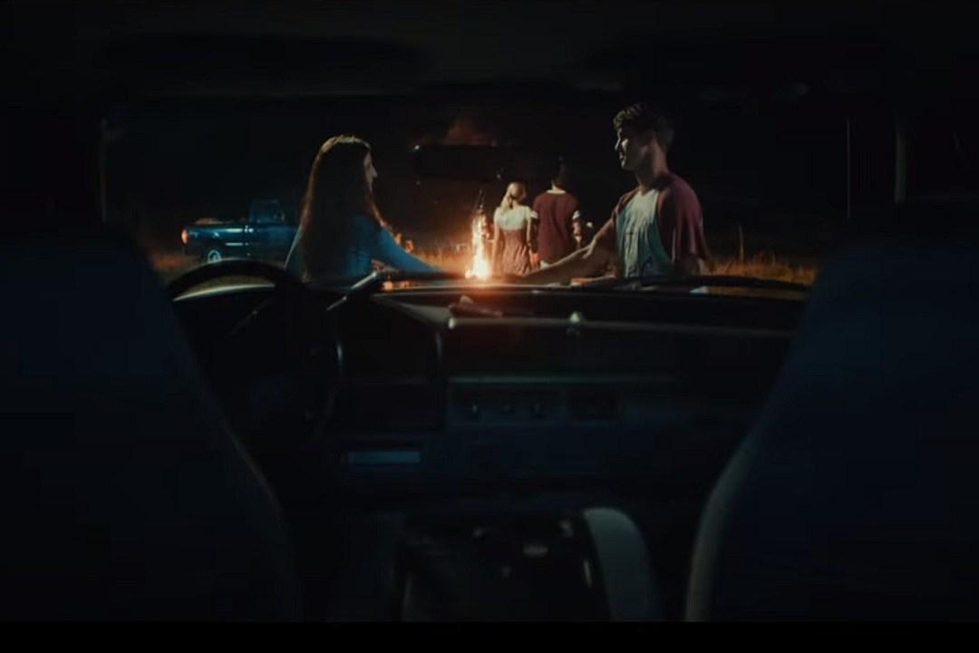 WATCH: Tim McGraw's '7500 OBO' Video Stars His Daughter Audrey