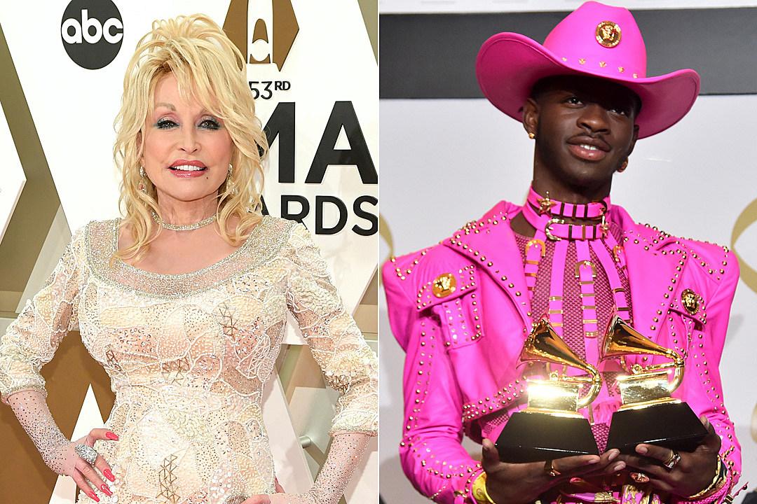 Yes, Dolly Parton Heard Lil Nas X's 'Jolene' + Yes, She Loves It