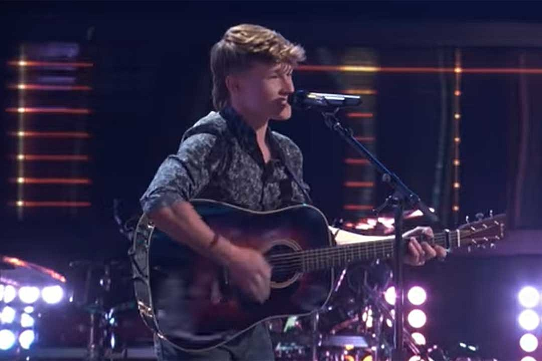 Team Blake Standout Scores Rare Four-Chair Turn on 'The Voice'