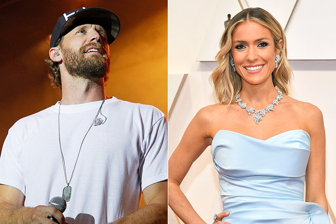 Chase Rice on Kristin Cavallari: My Personal Life Is Personal