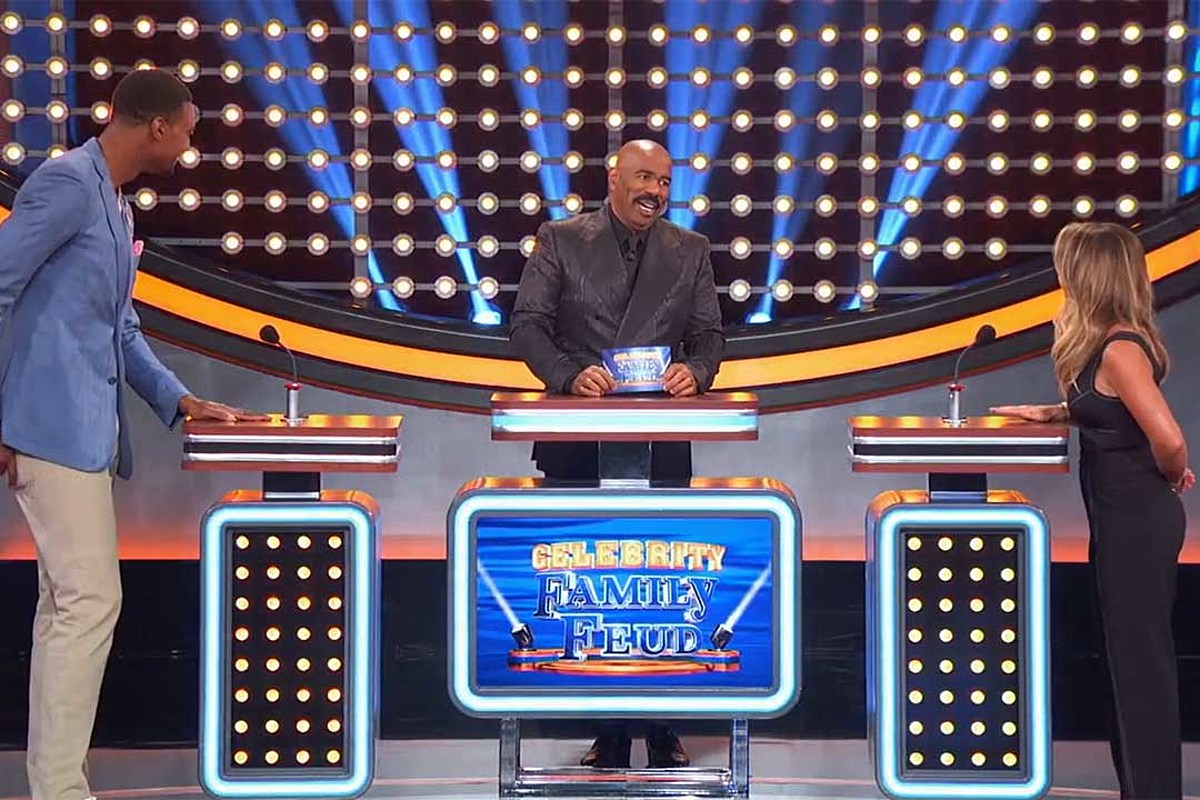 A, Look, Back, At, Four, Decades, Of, Family, Feud, After