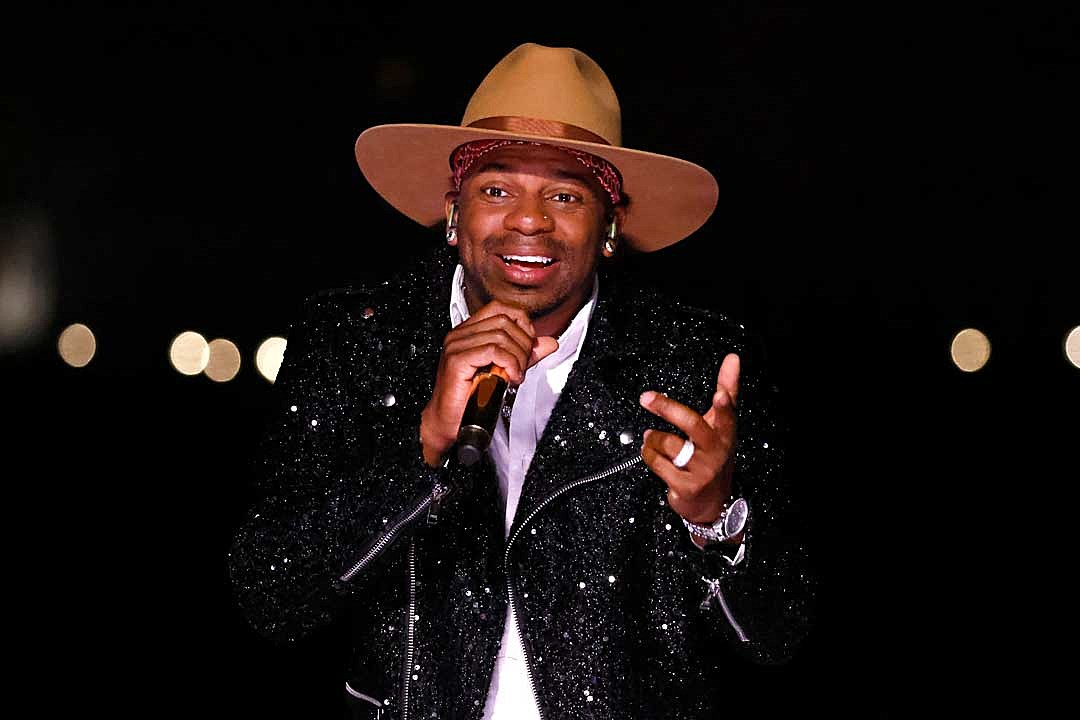 Jimmie Allen Joins 'Dancing With the Stars' for Season 30