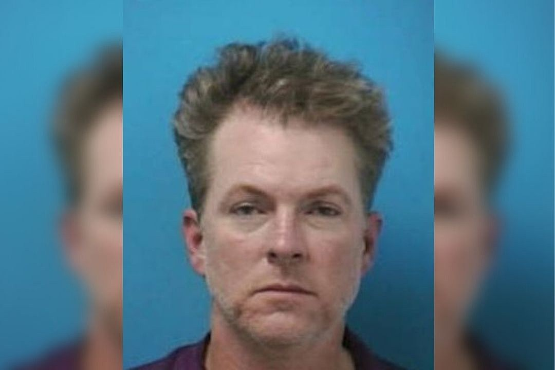 Rascal Flatts' Joe Don Rooney Charged With DUI