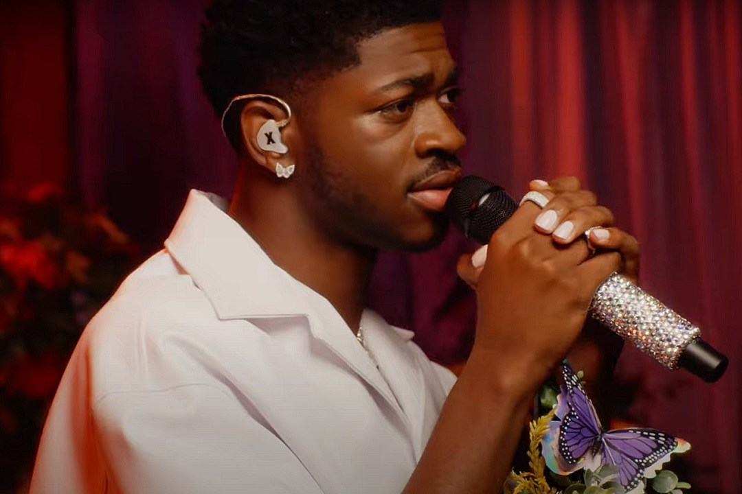 Lil Nas X's 'Jolene' Cover Stays Faithful to the Original [Watch]
