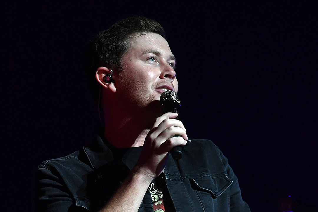 Scotty McCreery May Regret This Story [ToC Nights, On Demand]
