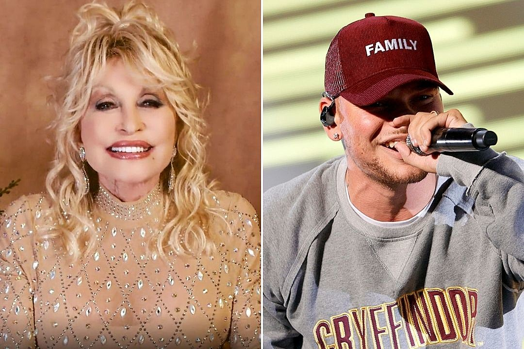 Kane Brown, Dolly Parton Make Time 100 Most Influential List