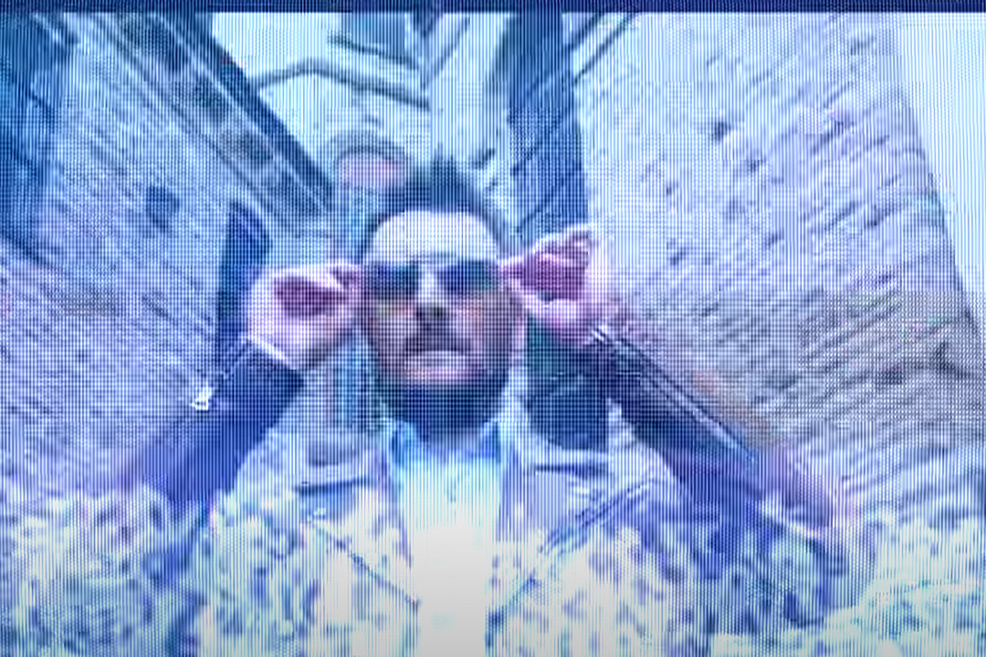 Eric Church Channels His Former Self in 'Heart on Fire' Video