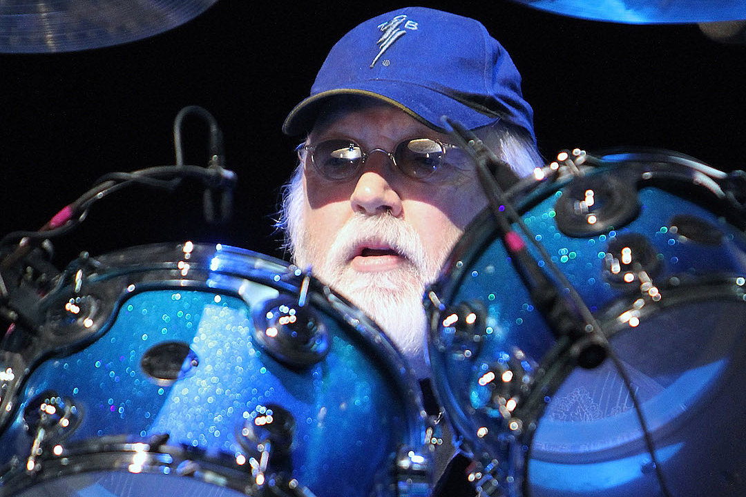 Ronnie Tutt, Elvis Presley's TCB Band Drummer, Dead at 83