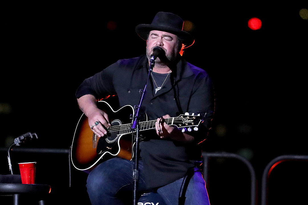 LISTEN: Lee Brice Pivots With 'Soul,' His Funkiest Single Yet