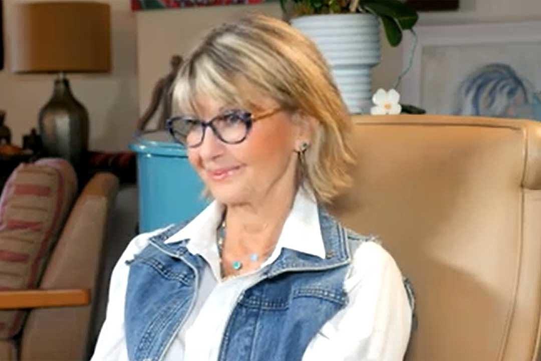 Olivia Newton-John Gives Update on Stage 4 Cancer Battle