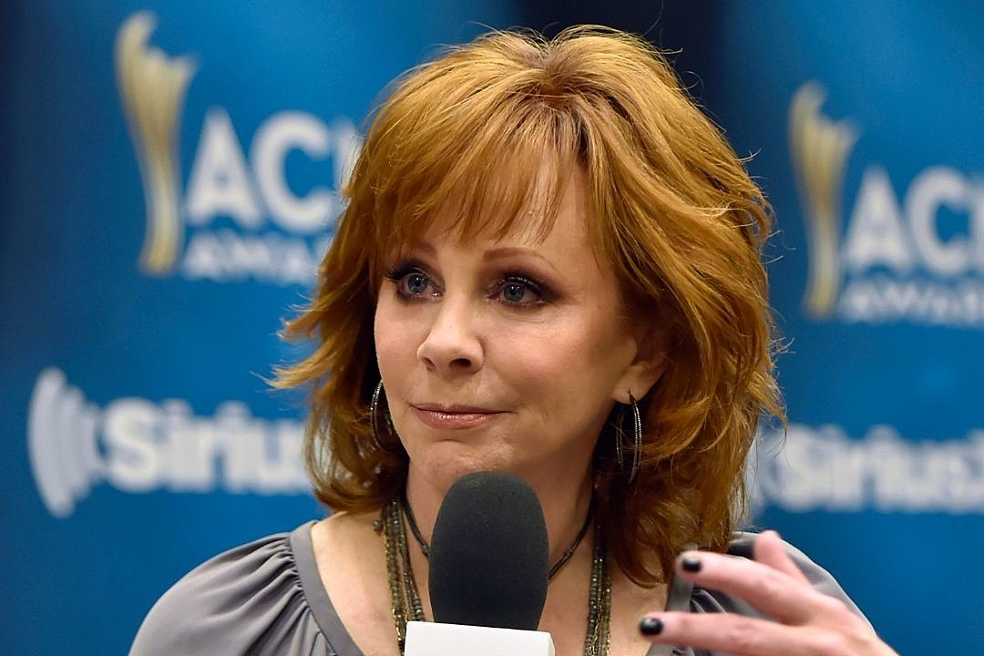 Reba McEntire Took Control of Her Own Life After Divorce