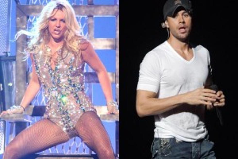 58dd97a8df243 Enrique Iglesias Exits Britney Spears Tour