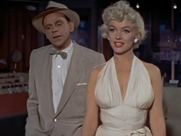 Marilyn Monroe S Seven Year Itch Dress Sells For 5 6
