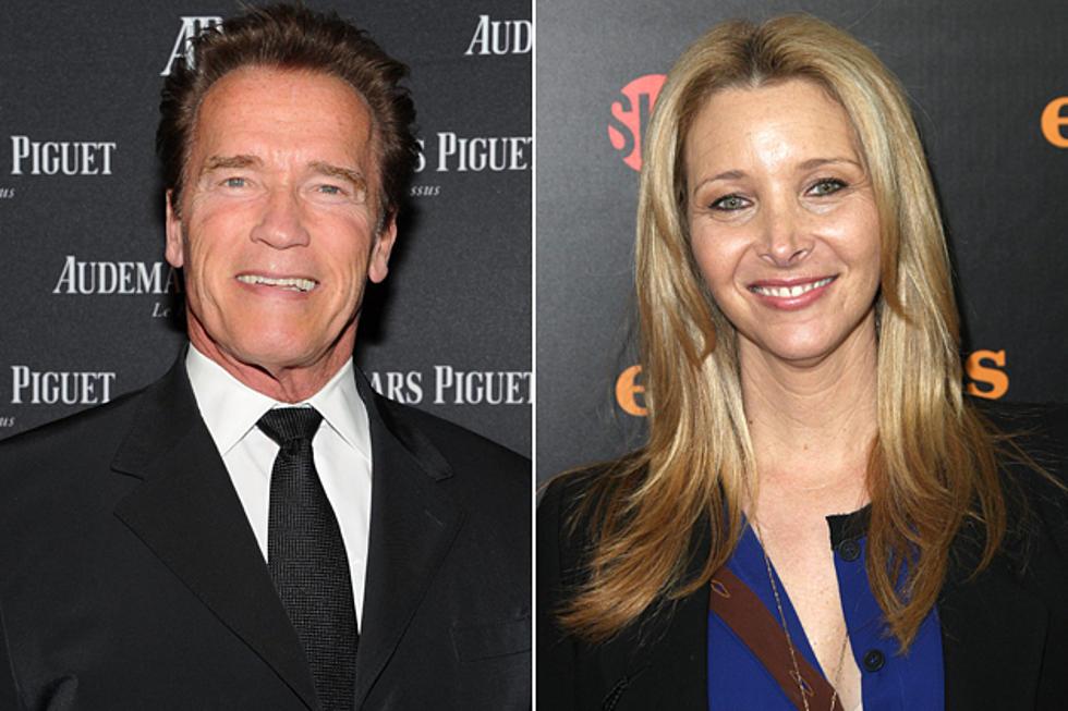 Celebrity Birthdays for July 30 – Arnold Schwarzenegger