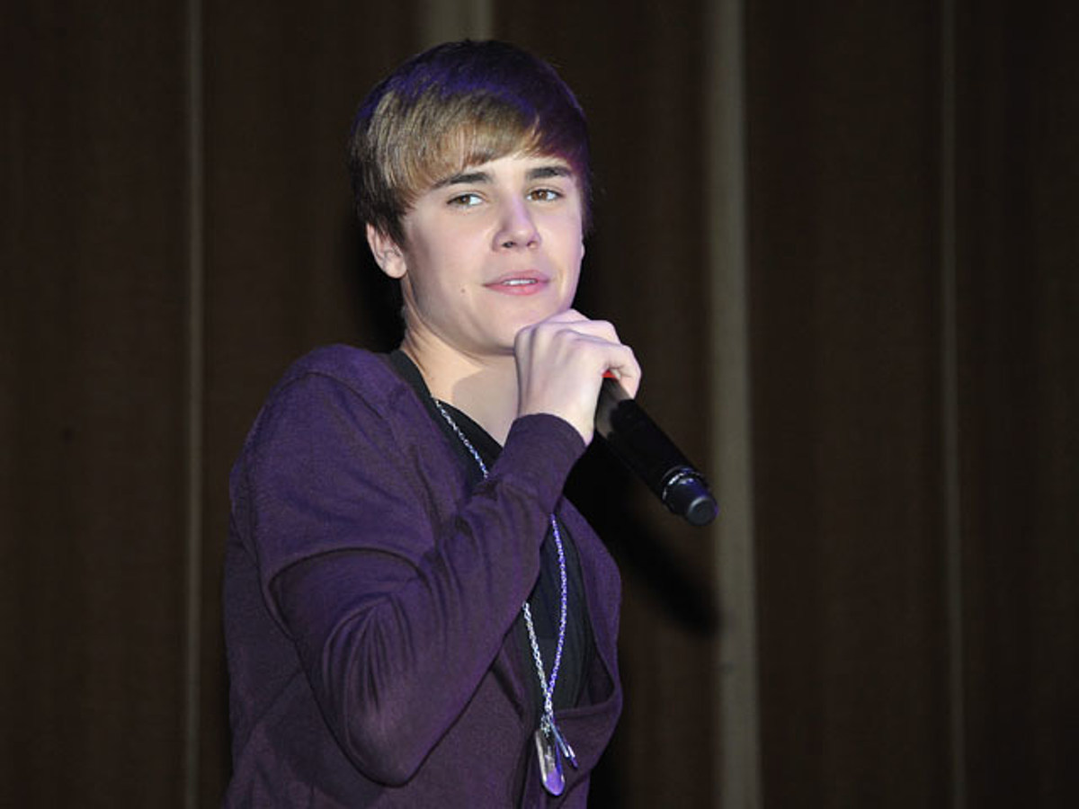 Justin Bieber to Record All Original Songs for New Christmas Album - TSM Interactive