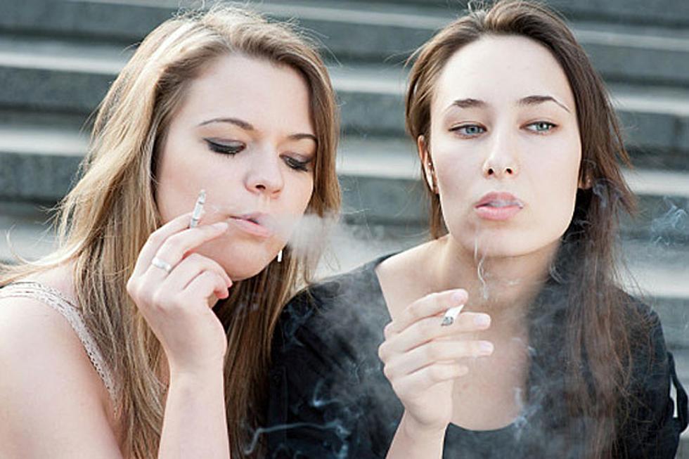 New York Raises Legal Smoking Age