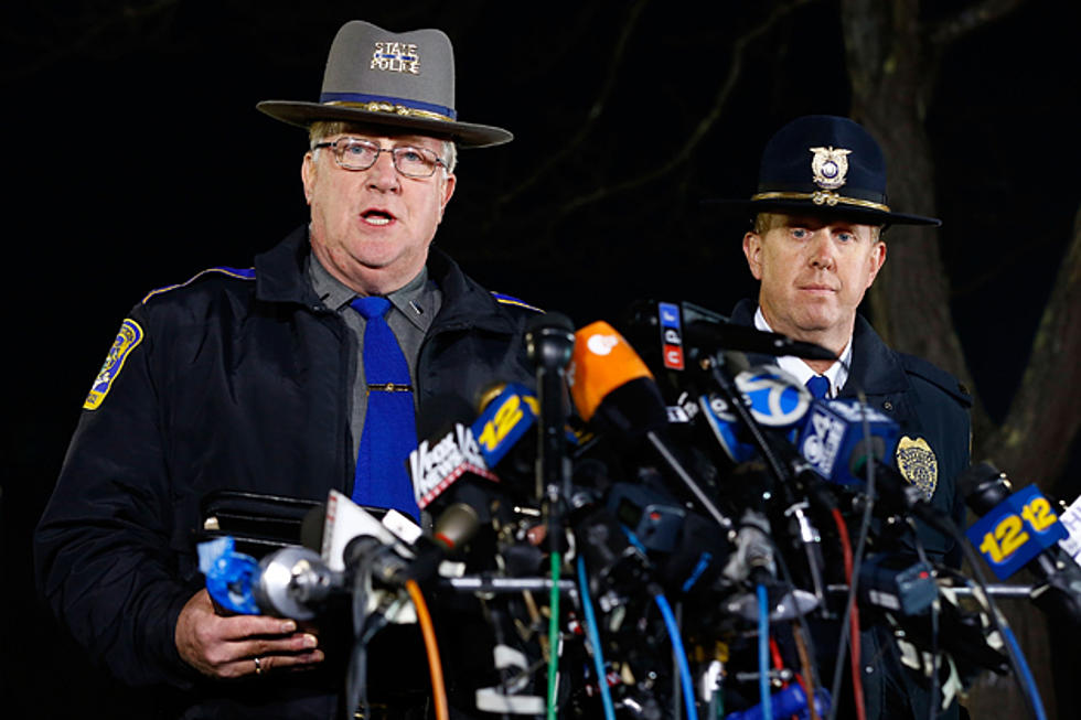 Latest Statement from Connecticut State Police on the