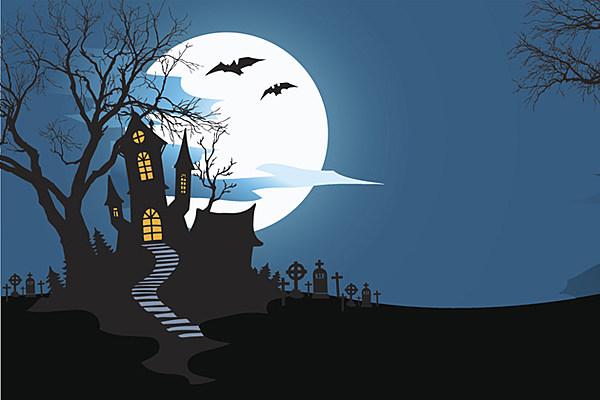 Halloween Legends That Are Actually True Sort Of