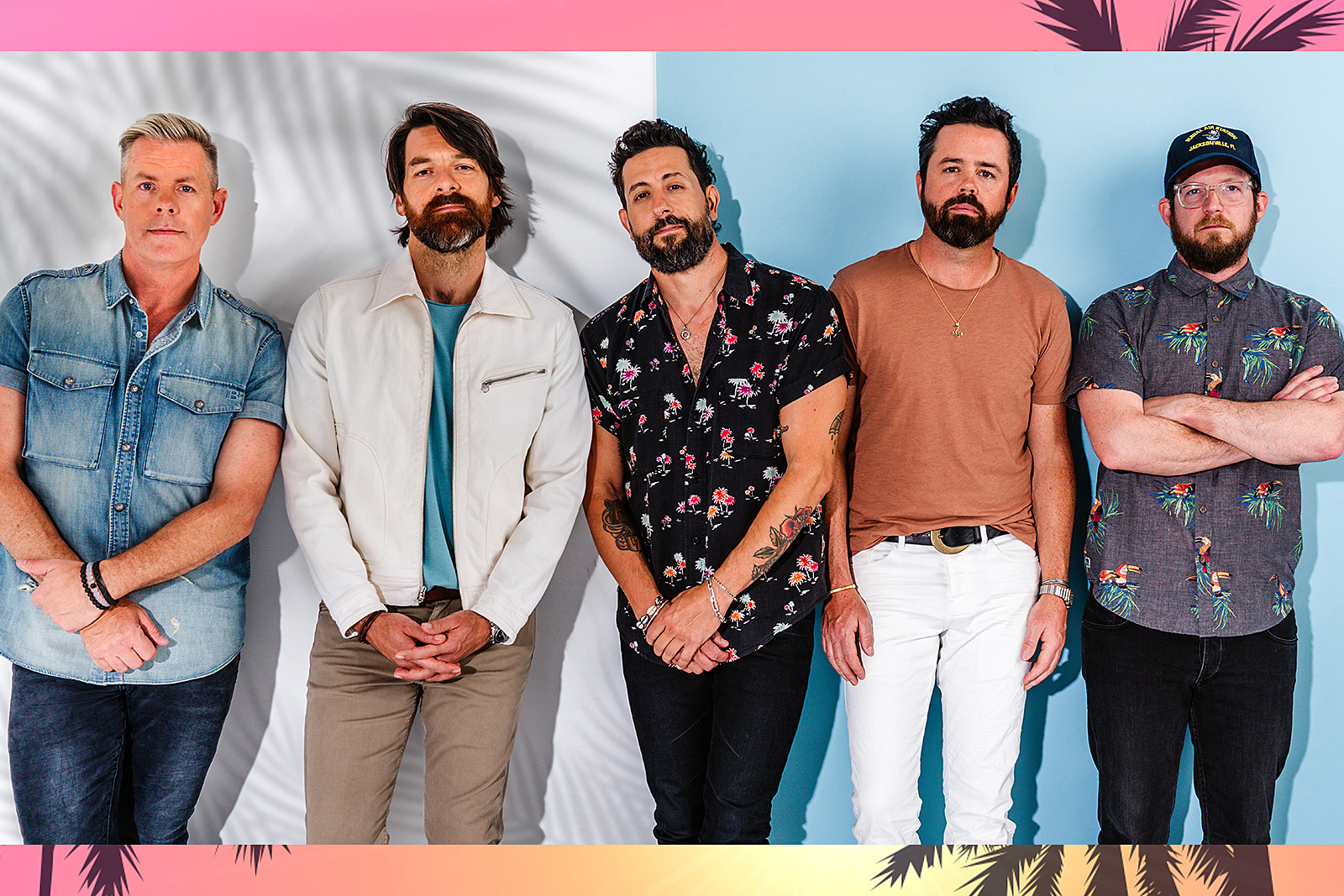 Escape To Florida With Old Dominion