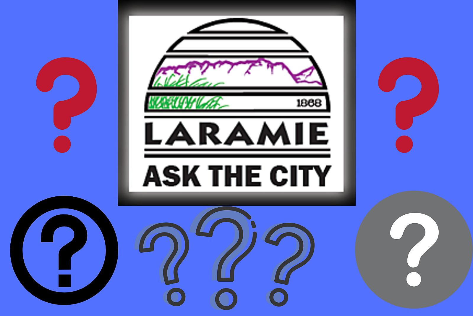 Ask The City Of Laramie - Laramie Live
