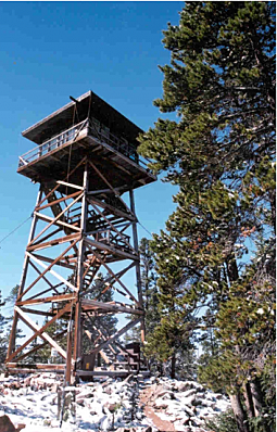 Forest Service Cabins in the Snowy Range – Quick Trips
