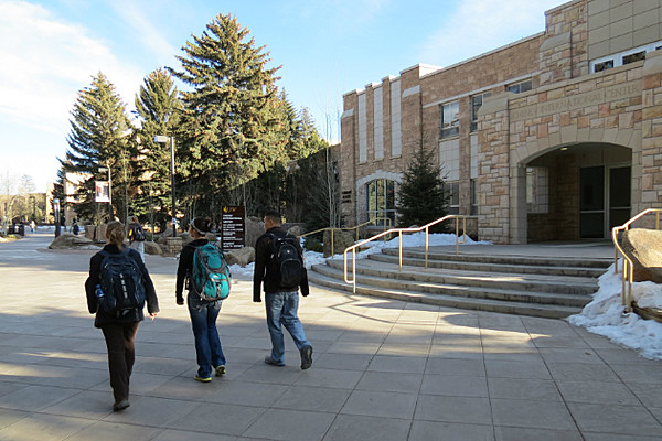 As Wyoming STD Cases Rise, UW Students Have Treatment ...