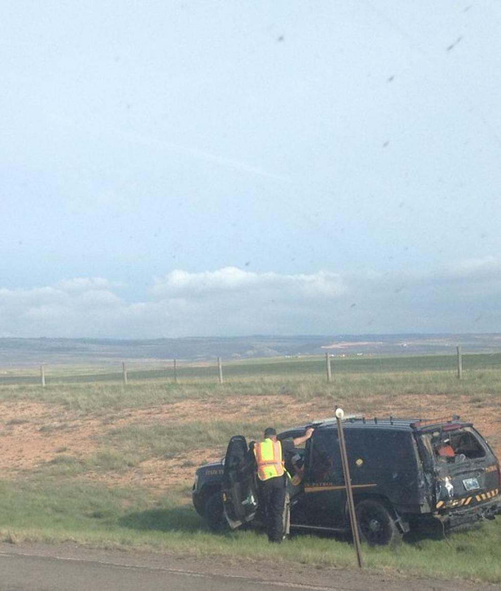 I-80 Accident Involves WHP