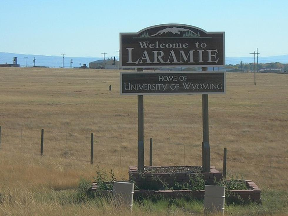 Things to do in laramie wy