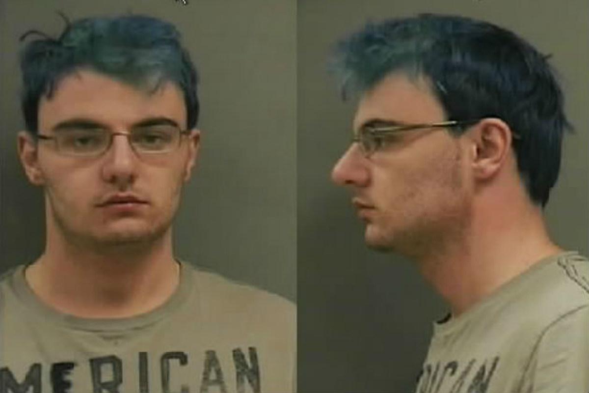 Former Wyoming Highway Patrol trooper sentenced to