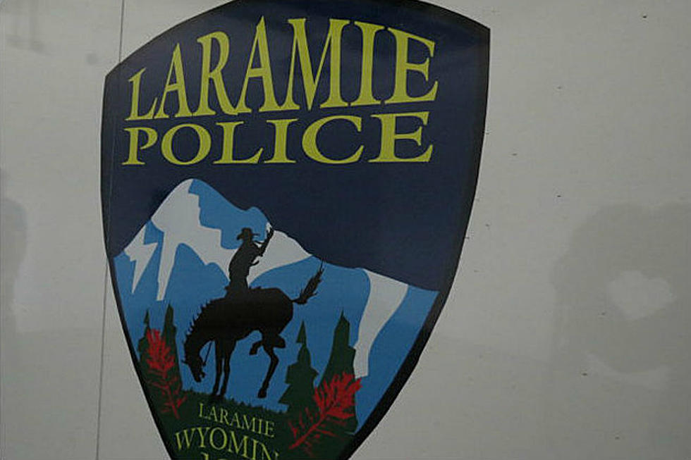 Cheyenne Police Department Calls Out Laramie PD in Lipsync Video