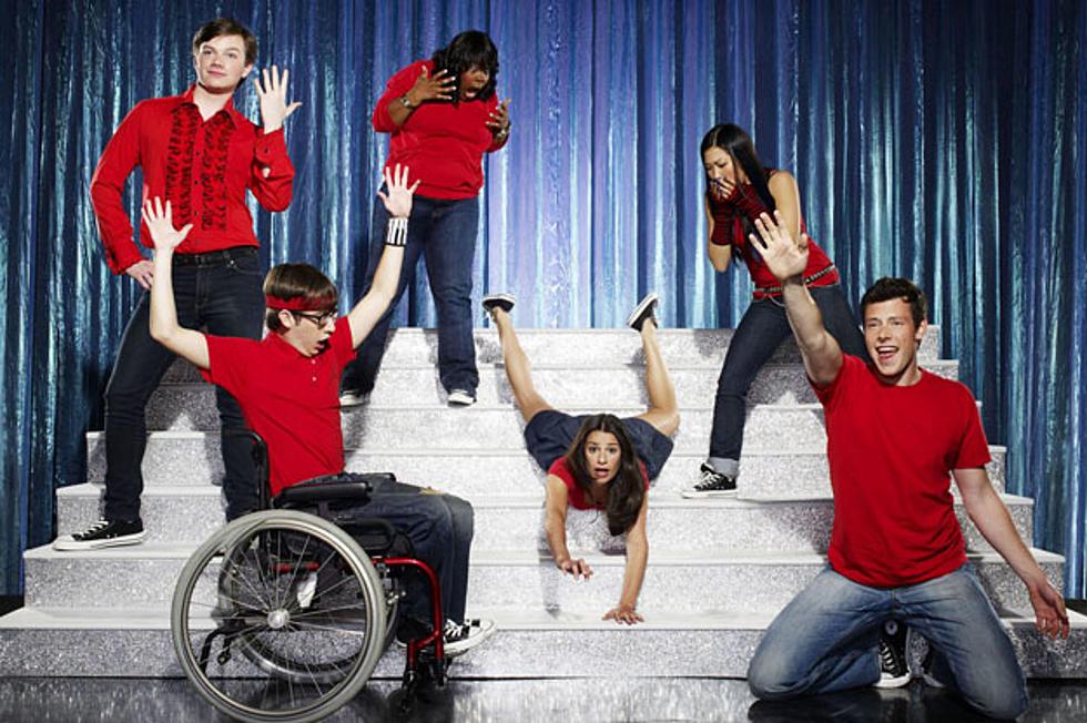 When Does 'Glee' Season 3 Start Up Again?