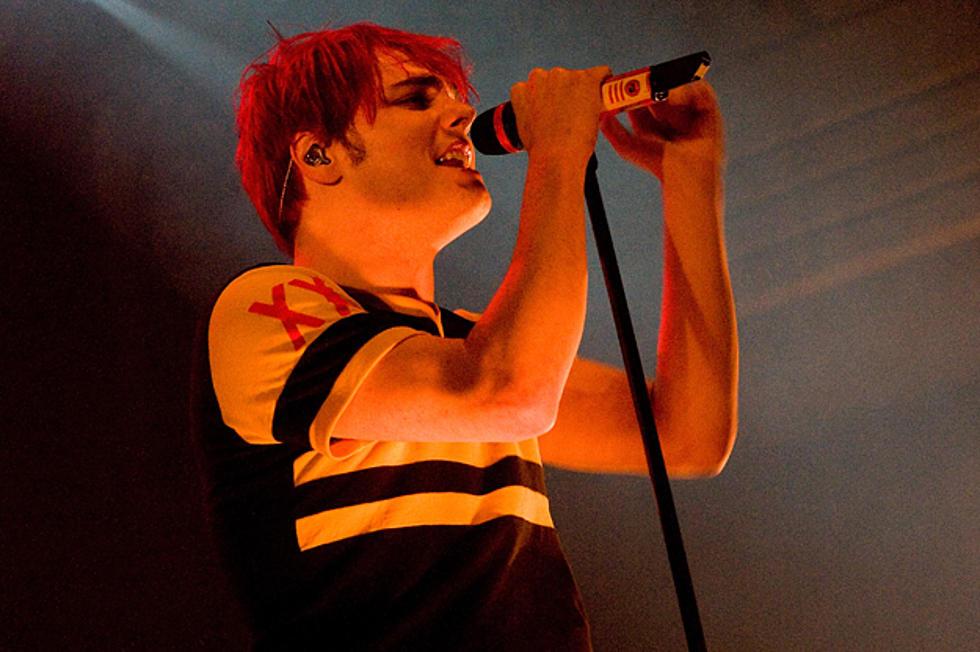 My Chemical Romance, 'Bulletproof Heart' – Song Spotlight