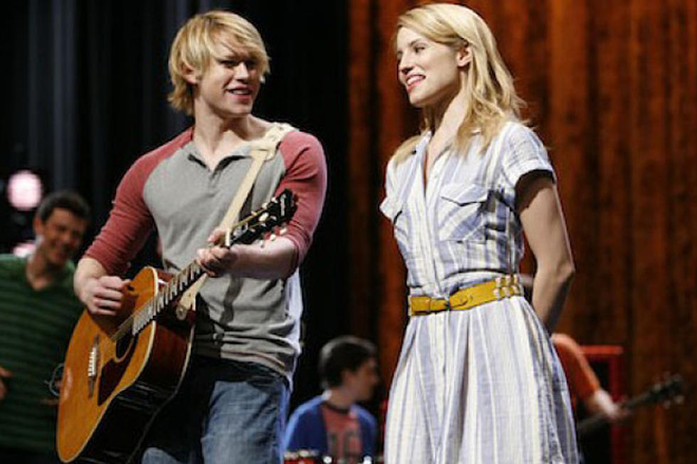 Glee': 'Rumours' Episode Song List