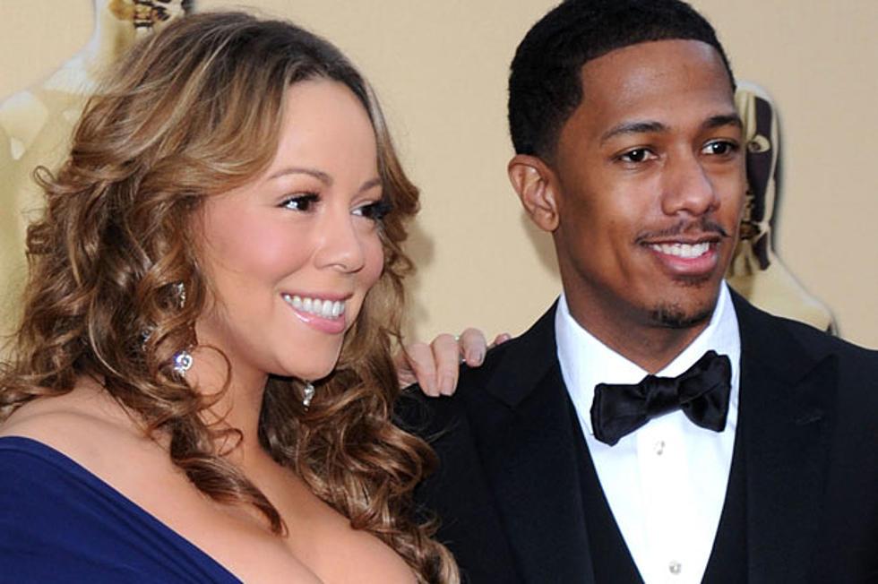 Mariah Carey And Nick Cannon Baby Name - Mariah Carey Net ...