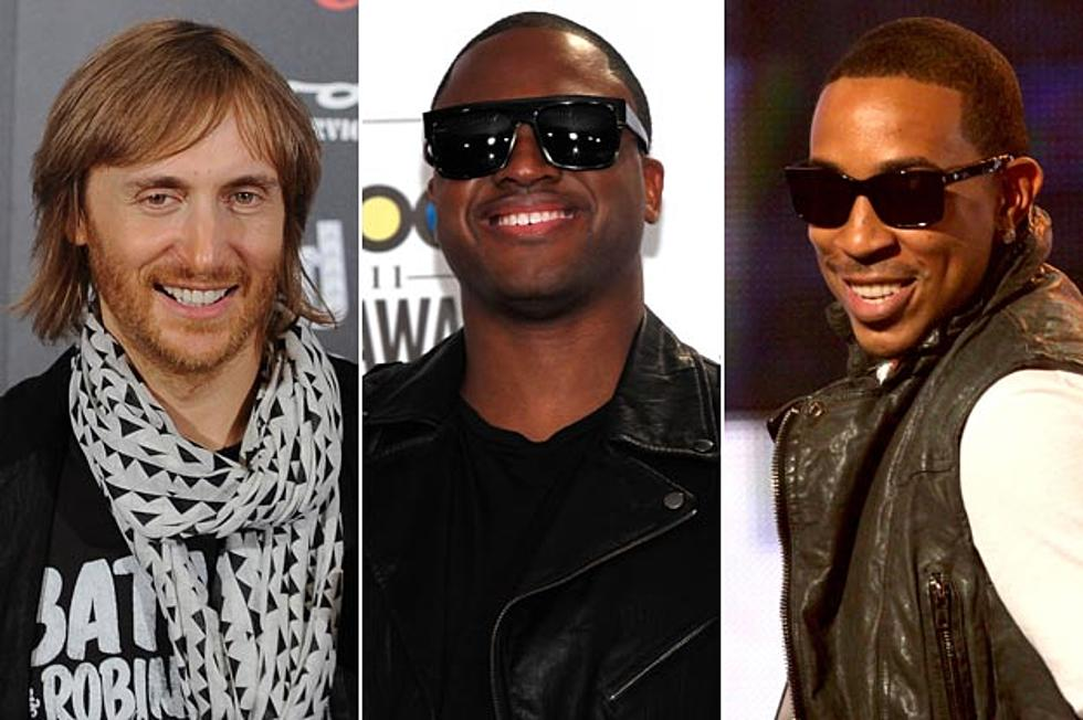 David Guetta, 'Little Bad Girl' Feat  Taio Cruz & Ludacris – Song Review