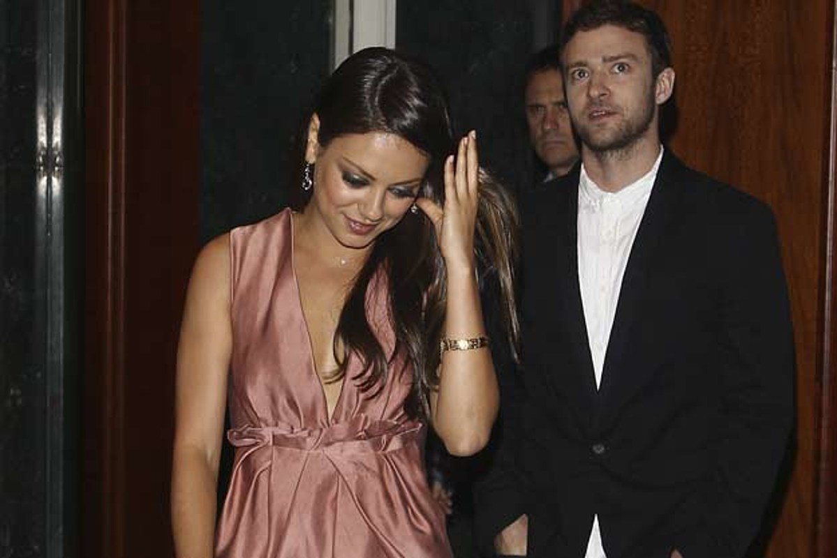70 best Mila Kunis and Justin Timberlake images on